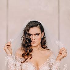 Wedding photographer Ekaterina Razina (rozarock). Photo of 14.06.2018