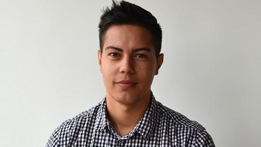 Brandon Roberts, CEO, Nybble Technologies.