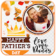 Download Father's Day Photo Frames HD For PC Windows and Mac