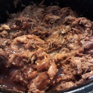 Crock Pot Pulled Pork Recipe with Beer