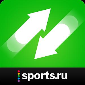 Tải Трансферы+ Sports.ru APK