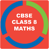 CBSE MATHS FOR CLASS 8