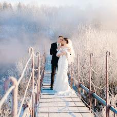 Wedding photographer Ekaterina Lezhneva (Lezneva). Photo of 23.11.2016