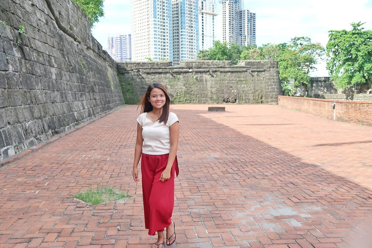 Fort Santiago, Intramuros: Budget Friendly and Instagram-Worthy Spot in Manila 13