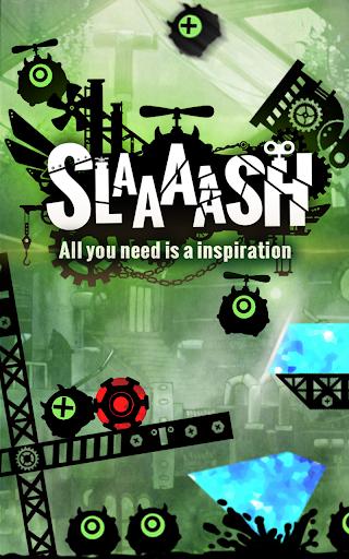 SLAAAASH ! - Cut and Smash ! 1.0.6 Windows u7528 1