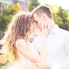 Wedding photographer Anton Steblovskiy (wedpeople2). Photo of 09.10.2016