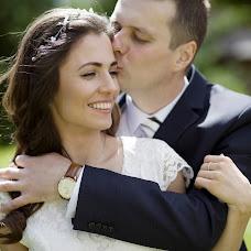 Wedding photographer Viktor Kolyushenkov (Vik67). Photo of 29.07.2017