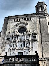 Photo: Catedral de Girona
