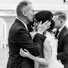 Wedding photographer Artem Kononov (feelthephoto). Photo of 26.07.2018