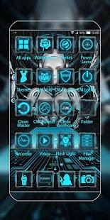 Robot AI - Tech Theme - náhled