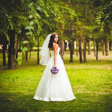 Wedding photographer Dmitriy Berezuckiy (BerezuckiyDmitry). Photo of 29.09.2014
