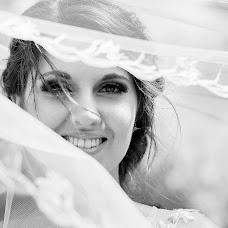 Wedding photographer Anastasiya Nazarova (Anazarovaphoto). Photo of 19.08.2018