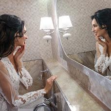 Fotograful de nuntă Sergey Tisso (Tisso). Fotografia din 18.01.2019
