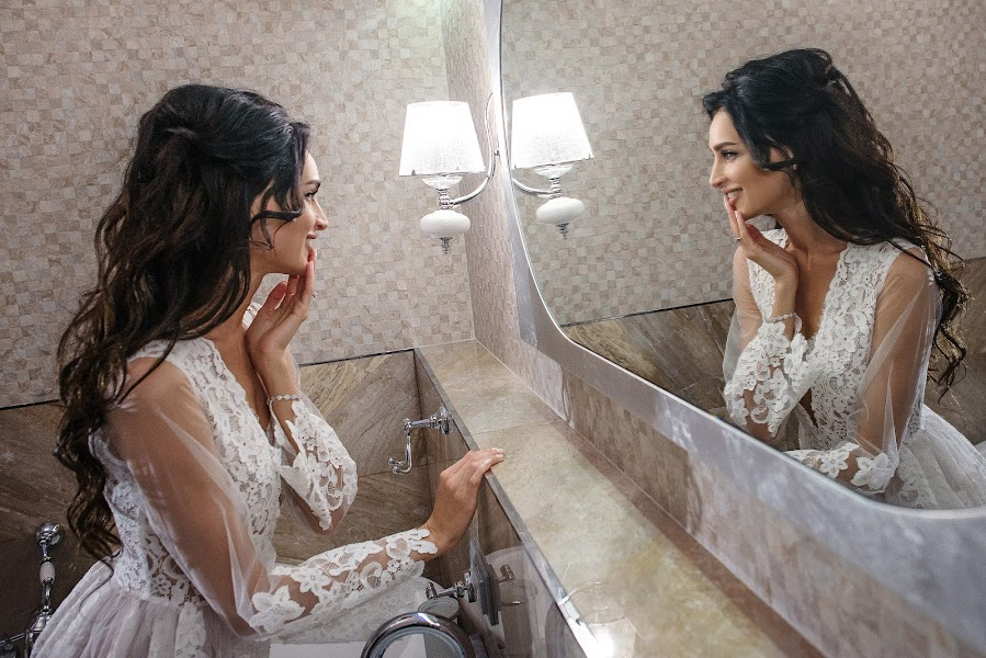 Wedding photographer Sergey Tisso (Tisso). Photo of 18.01.2019
