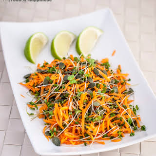 Cress Salad Recipes.