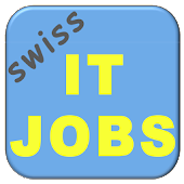 Swiss IT-Jobs