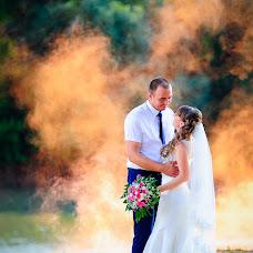 Wedding photographer Dmitriy Kolesnikov (armavir). Photo of 04.12.2015