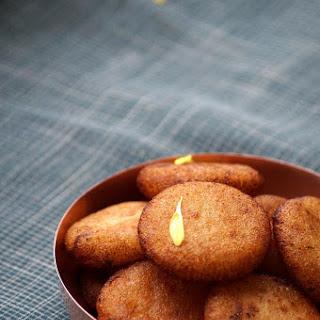 Rava Appalu Recipe - Andhra Style Traditional Festival.