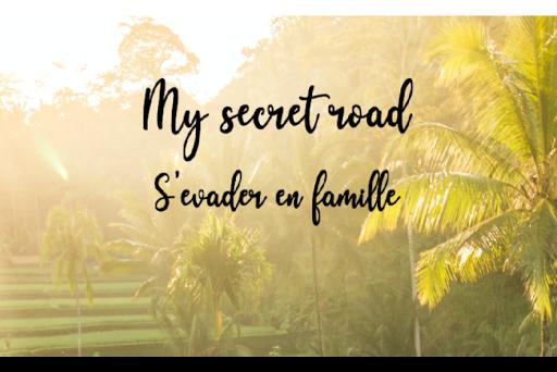 My secret road