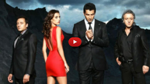 Turkish dramas 2019 App Report on Mobile Action - App Store