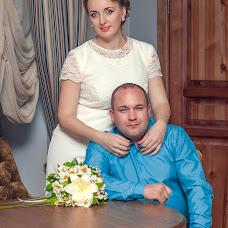 Wedding photographer Golovnya Lyudmila (Kolesnikova2503). Photo of 01.02.2016