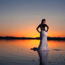 Wedding photographer Ruben Sanchez (rubensanchezfoto). Photo of 12.02.2017