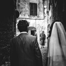 Wedding photographer Andrea Cofano (cofano). Photo of 10.10.2017