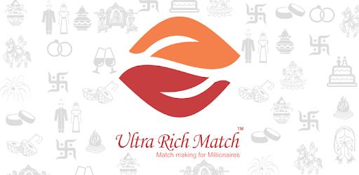 Ultra rich matchmaking