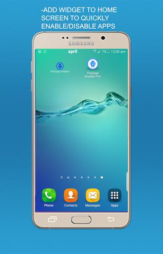PC u7528 Package Disabler Pro+ (Samsung) 2