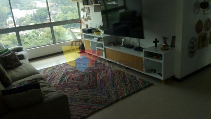 apartamento en venta el esmeraldal 679-9746