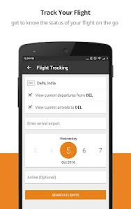 ixigo - Flight Booking App screenshot 7
