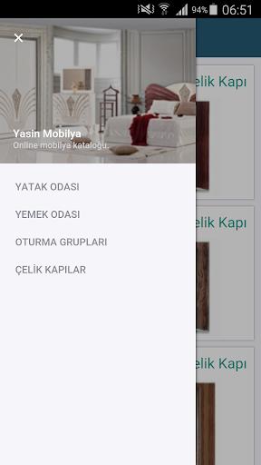 Yasin Mobilya