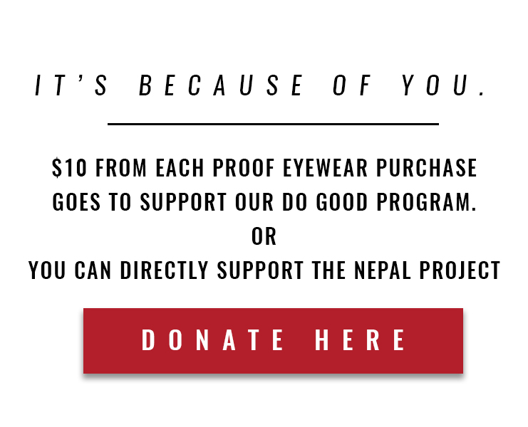The Nepal Project | Donate here