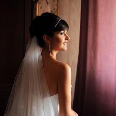 Wedding photographer Denis Fatyanov (fatjanov). Photo of 27.03.2015
