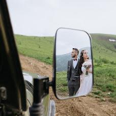Wedding photographer Vitaliy Myronyuk (mironyuk). Photo of 19.06.2018