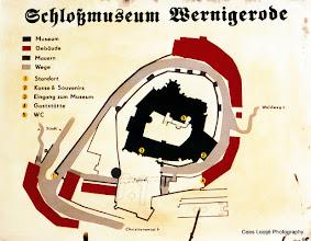 Photo: Wernigerode. Slotmuseum Wernigerode.