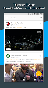 Talon for Twitter 7.7.10.2197 (Patched)