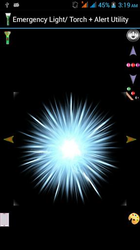 Torch FLASH Light Call Alert screenshot 16