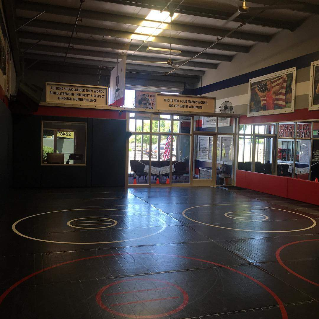 Photos & Facility - Alliance Wrestling Training Center