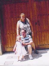 Photo: Boletín 121 - Begoña, Jesús y Silvia