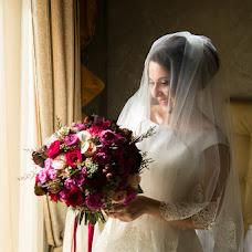 Wedding photographer Marina Zyablova (mexicanka). Photo of 06.04.2018