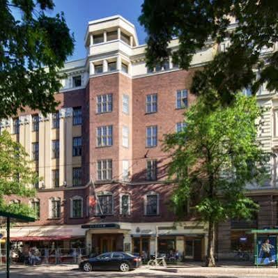 Klaus K Hotel Sky Lofts