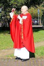 Photo: Pastor i. R. Manfred Werle