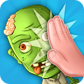 Slap My App™ Celebrity Voodoo Doll Despicable Game