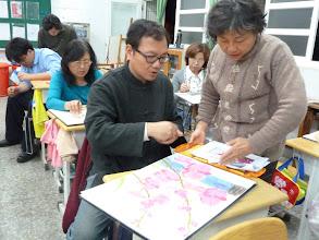 Photo: 20110407繪畫與本地風光002