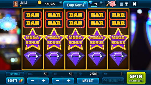 Lucky Spin - Free Slots Game with Huge Rewards 2.21.11 screenshots 1
