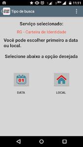 SP Serviços screenshot 5