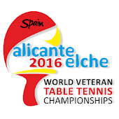 2016 WVC Table Tennis Spain