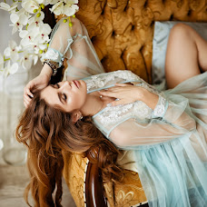 Wedding photographer Darya Ivanova (dariya83). Photo of 25.05.2018