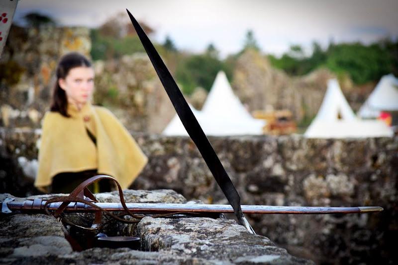 Cambio guardia di Morrilwen